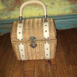 Handbags - VTG BAG